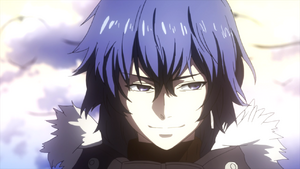 Ayato showing up