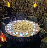Chamber diorama