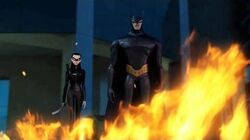 "DC Nation - Beware The Batman - ""Sacrifice"" (clip 1)"