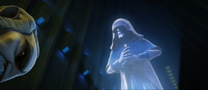 Darth Sidious spark