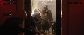 Darth Vader massacre