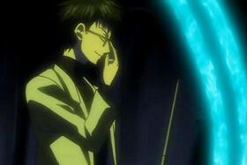 Doctor Kanzaki