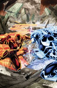 Flash vs Future Flash