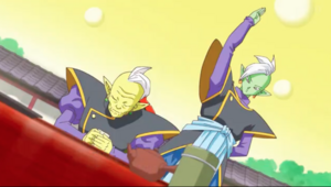 Future Trunks Saga Ep59 19