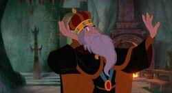 King Clavius