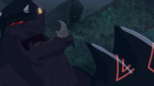 Lord Marmoo (Dream Walker Season finale)