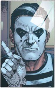 Marcos Maez (Watchmen)