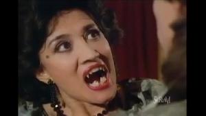 Marie Simmons Vampire