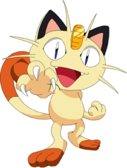 Meowth 2