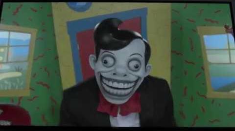 Video Mr Chuckle Teeth song Villains Wiki FANDOM