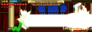 Professor Codex Defeat