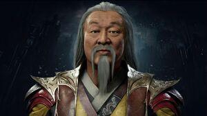 Shang Tsung Mortal Kombat 11 0002