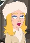Svetlana (The Cleveland Show)