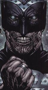 Black Hand 008