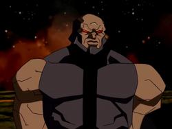 Darkseid YJ