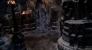 Dracula Brides frozen