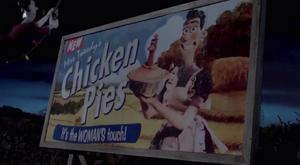 Mrs. Tweedy's Chicken Pie