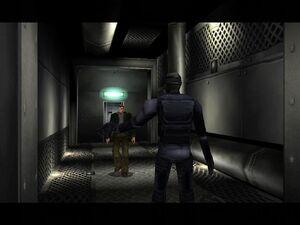 Resident Evil Survivor Image 75