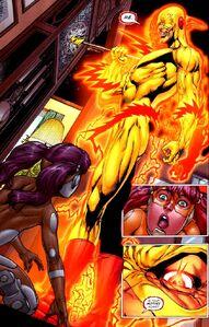 Reverse Flash 056