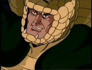 Serpentor 16