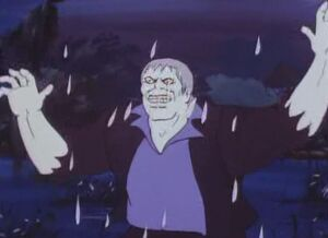 Solomon Grundy SF