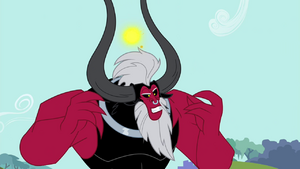 Tirek 'Who said anything about us ' S4E26