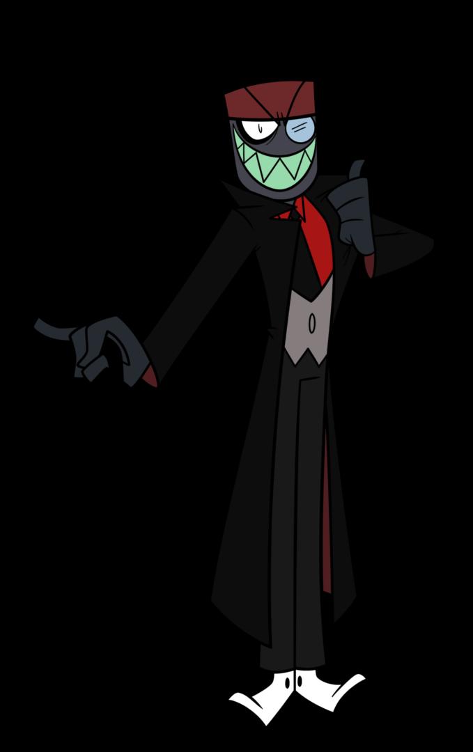 Black Hat (Villainous) | Villains Wiki | FANDOM powered by Wikia