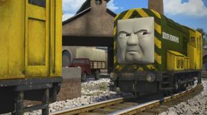 DieselandtheDucklings84