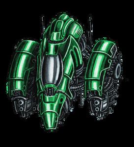 HovercraftOniken
