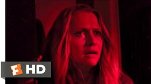 Lights Out (2016) - Red Light, No Light Scene (3 9) Movieclips