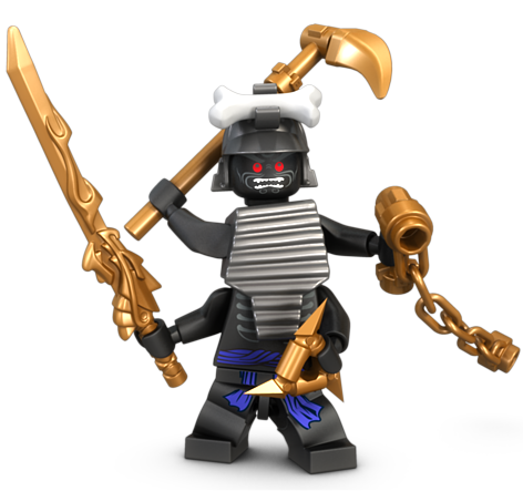 Lord Garmadon | Villains Wiki | FANDOM powered by Wikia