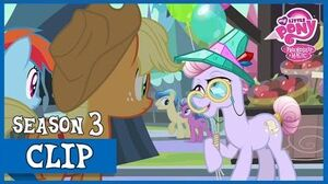 "MLP FiM – The Crystal Fair ""The Crystal Empire"" HD"