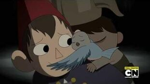Over the Garden Wall - Temptation of the Beast