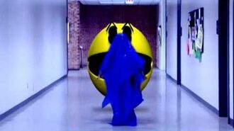 Pac-Man The Horror Movie