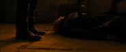 Silva's death