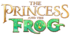 The Princess and the Frog Logo