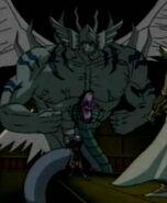 Thief King Bakura Diaboundand