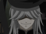 The Undertaker (Black Butler)