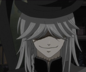 The Undertaker Black Butler
