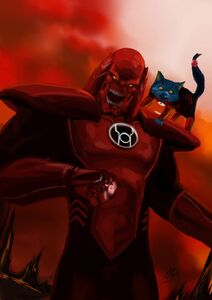 Atrocitus and Dex-Starr 002