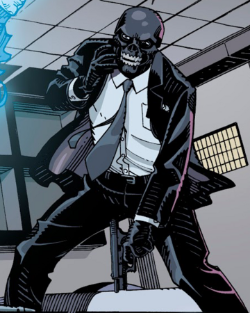 Black Mask Villains Wiki Fandom