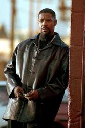 Detective Alonzo Harris