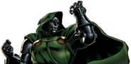Doctor Doom Dialogue 1