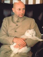 Ernst Stavro Blofeld (first appearance)-0