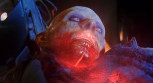 Nomak's death