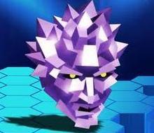 Polygon Man (Sony PlayStation)