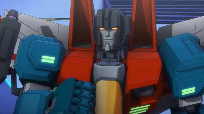 starscream combiner wars villains wiki fandom powered by wikia