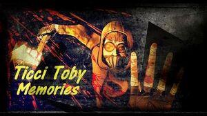 """Ticci Toby """"Memories"""""""
