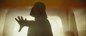 Vader length