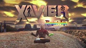 Xavier Renegade Angel - Theme Song (Rambler Version)